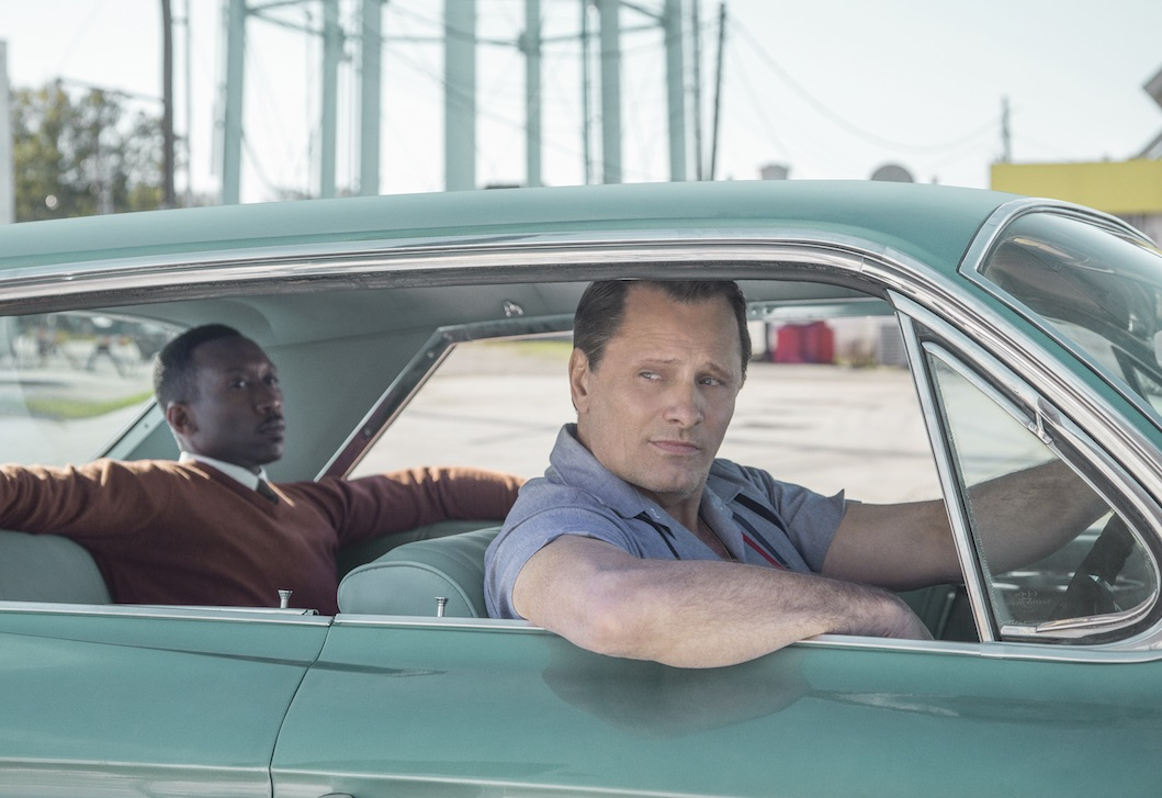 Viggo Mortensen On Green Book Personal Growth And Racism In America 48 Hills