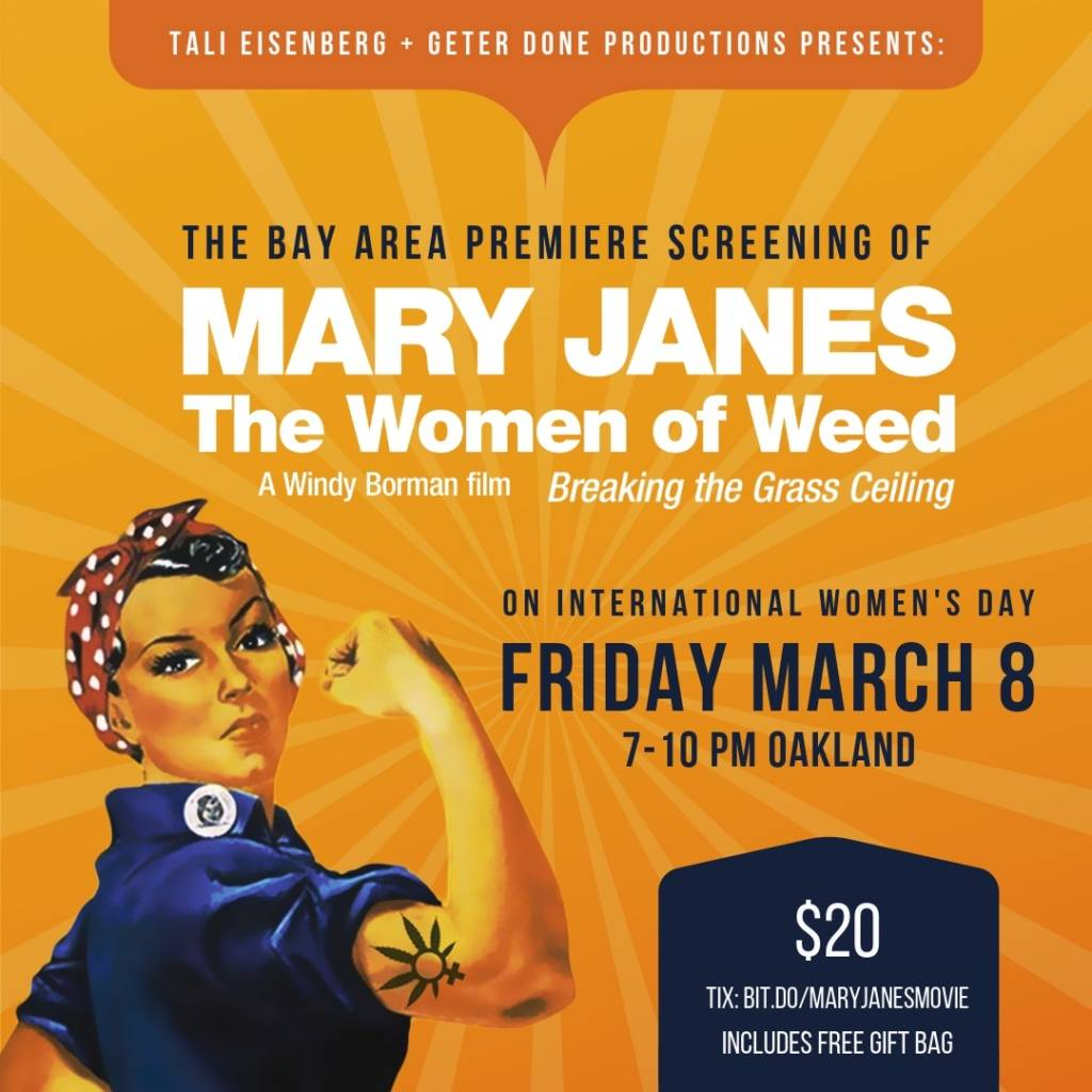 17f846affdda5 I am excited to see women brought to the forefront in this documentary and  event. I want to see womens  amazingness represented and appreciated.