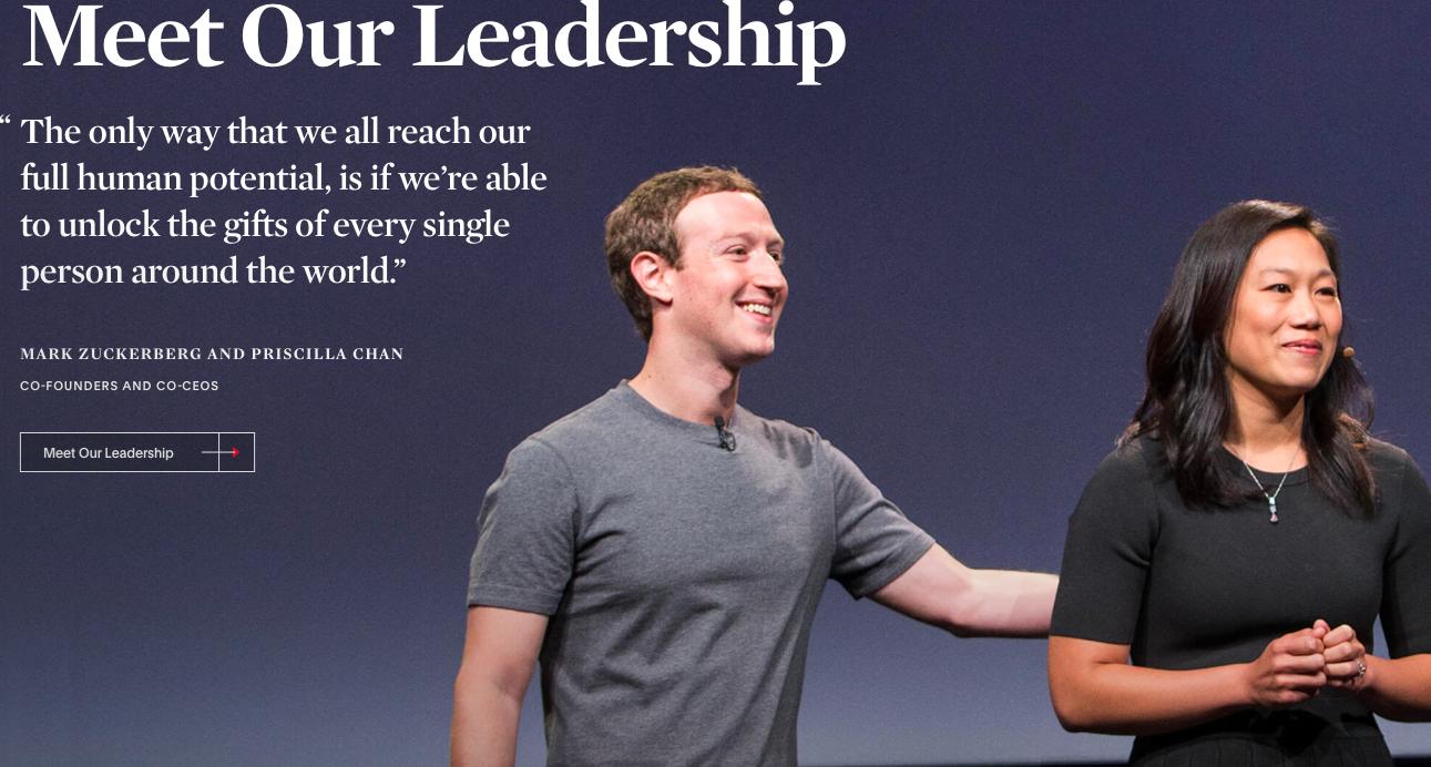 Chan Zuckerberg Initiative Pledges 1 >> Facebook Money And California Housing 48 Hills