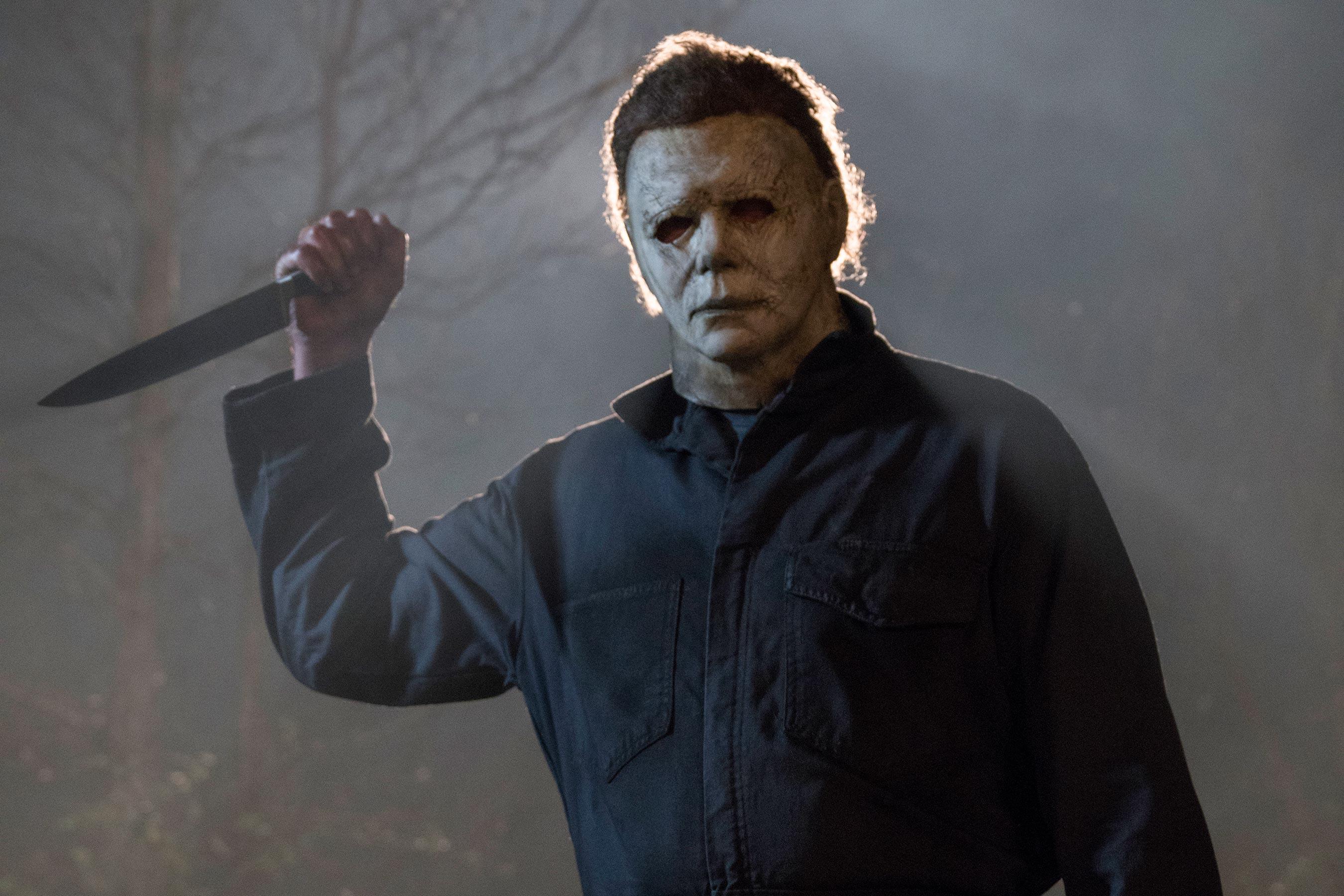 So Many Spooky Halloween Movies 48 Hills