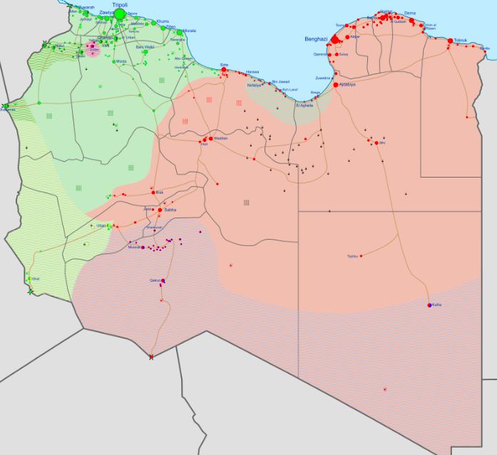 Foreign correspondent: Libya, the forgotten war