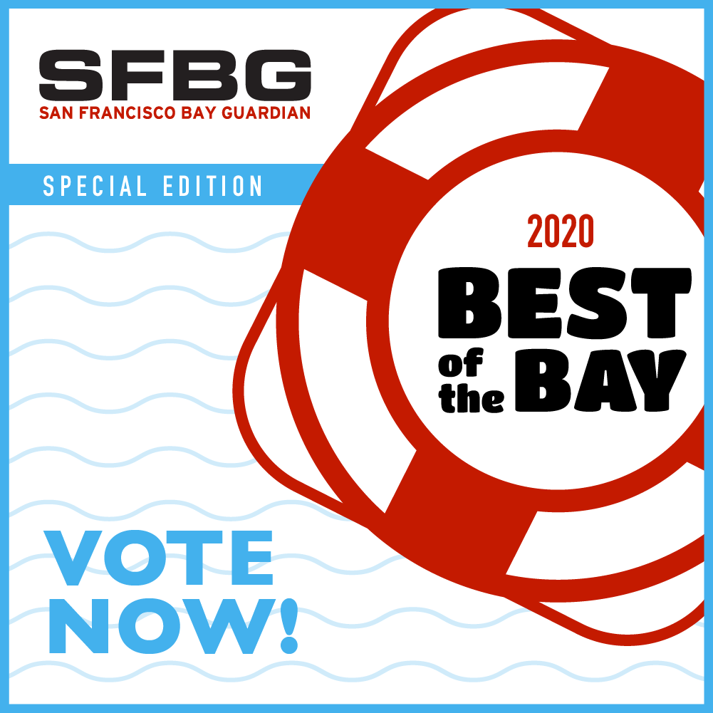 Best of the Bay 2020: