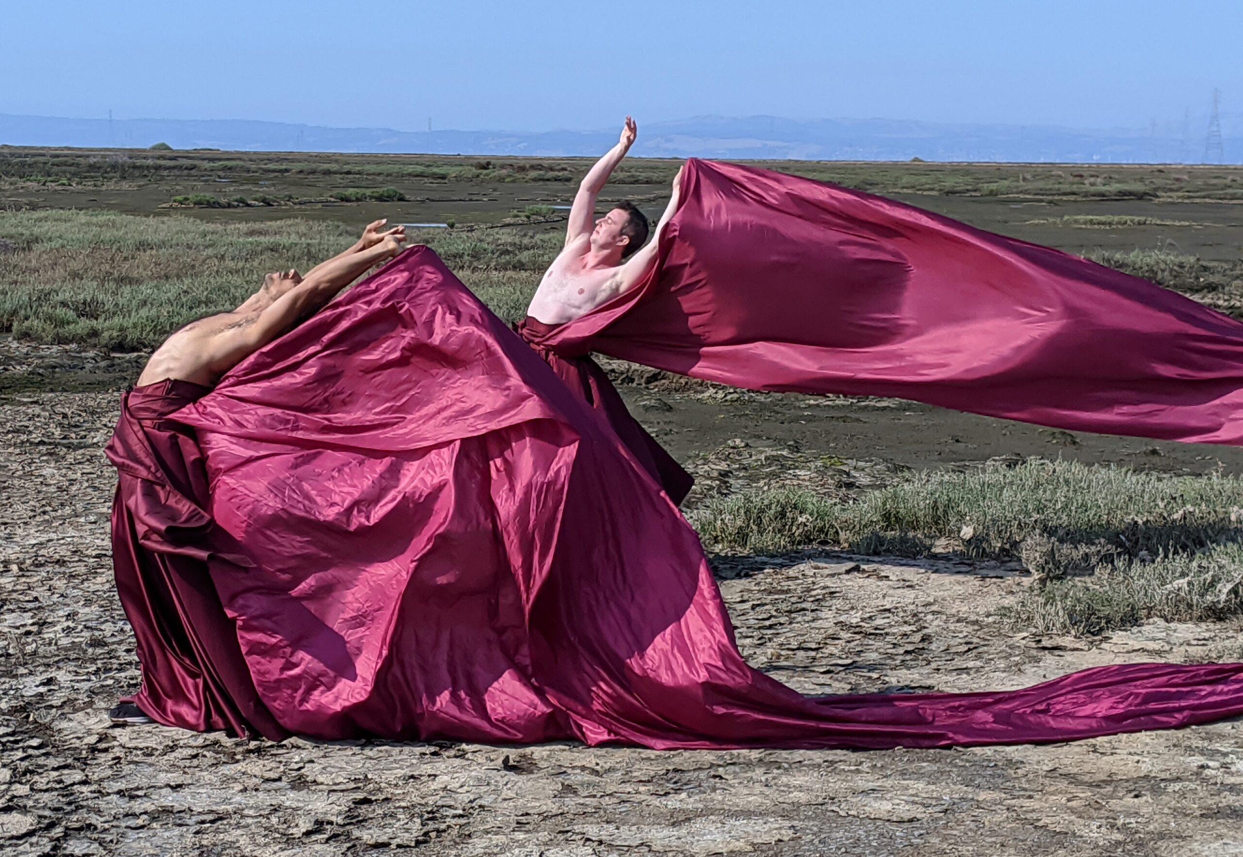 48hills.org: Sean Dorsey Dance premieres nine 'gorgeous' new films in AT-HOME season