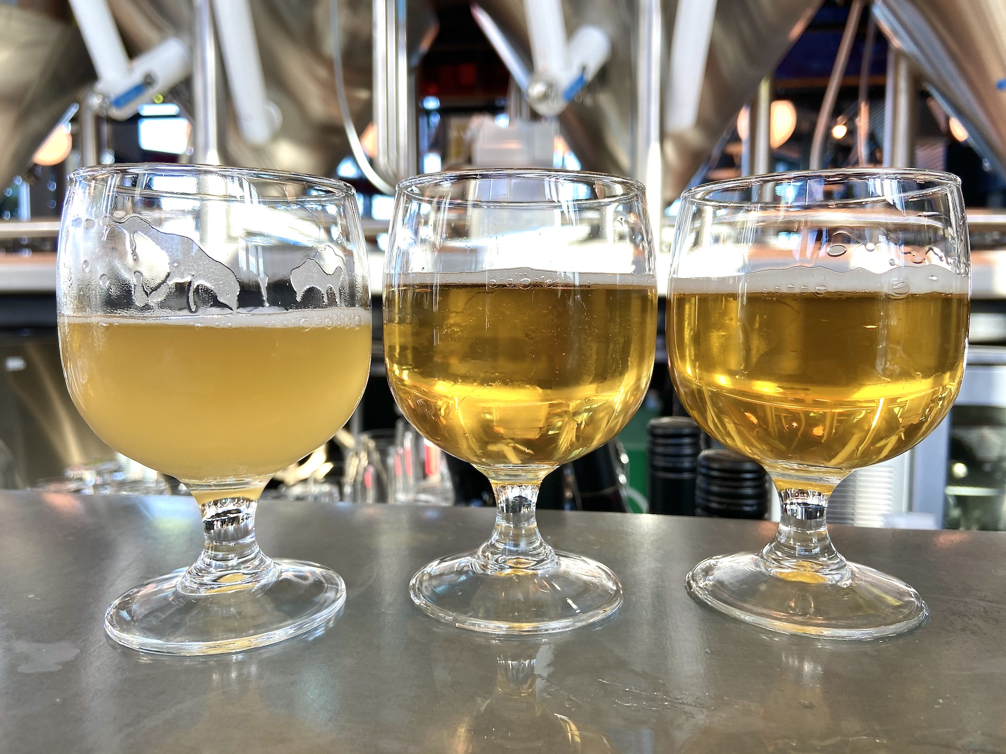 The folly and foibles of New Belgium's new Mission Bay taproom | 48 hills