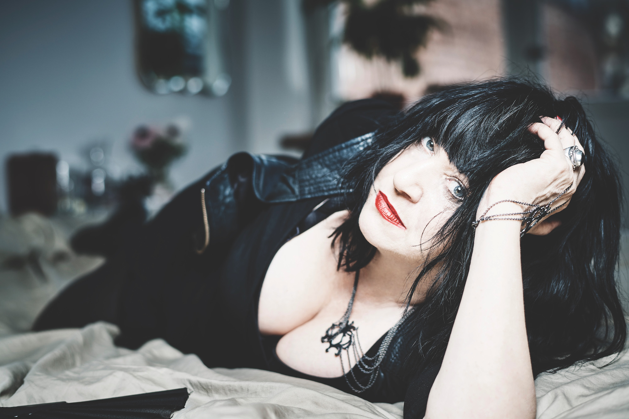 Lydia Lunch is still kicking against the pricks   48 hills